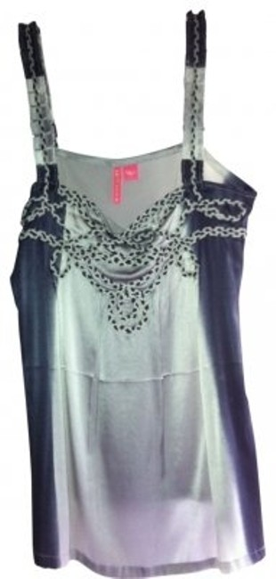 Charlotte Tarantola Top Grey