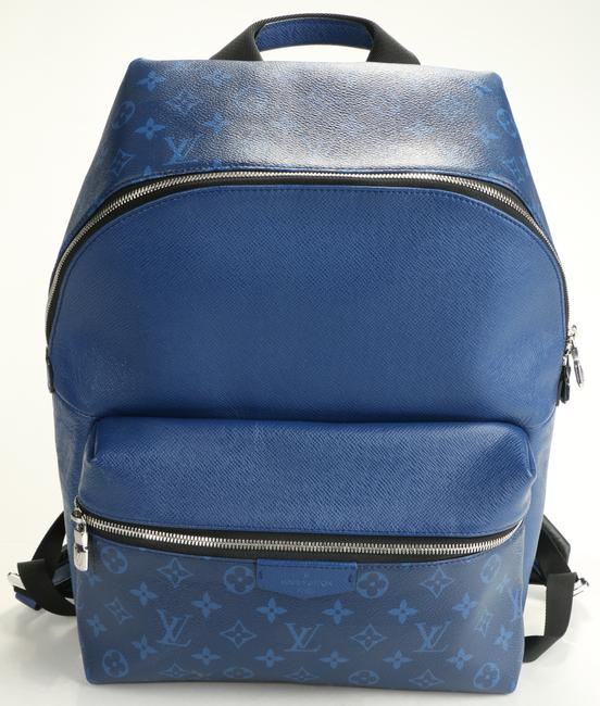 Item - Blue Backpack Discovery Pm Men's Jewelry/Accessory