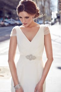 Lyla / P14-03a Wedding Dress