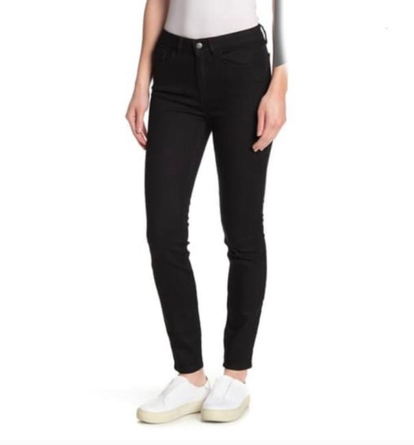 Item - Black Coated New Skinny Jeans Size 25 (2, XS)
