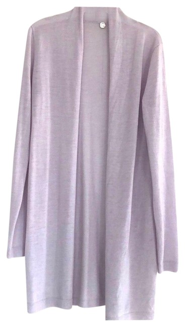 Item - Cashmere Open Front Sweater Coat Size 2 (XS)