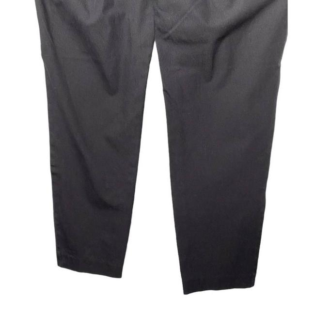 Theory Black Thaniel Approach Stretch Pants Size 10 (M, 31) Theory Black Thaniel Approach Stretch Pants Size 10 (M, 31) Image 6