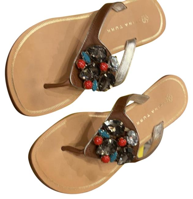 Item - Beverly Sandals Size US 6.5 Regular (M, B)