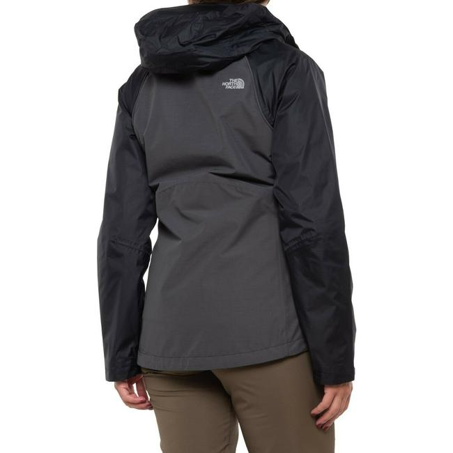 The North Face Tnf Black Cinder Hooded Tri 3 In 1 Jacket Small Coat Size 4 (S) The North Face Tnf Black Cinder Hooded Tri 3 In 1 Jacket Small Coat Size 4 (S) Image 1