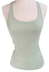 Ralph Lauren Black Label Top Pale green