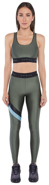 Item - Green Stage Limitless Activewear Bottoms Size 4 (S, 27)
