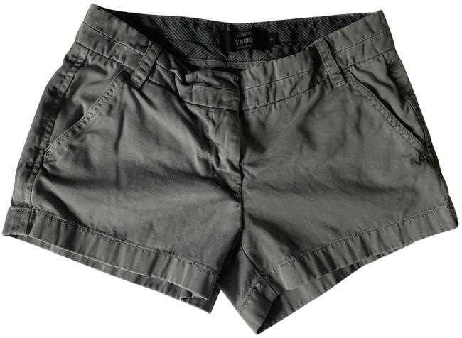 Item - Grey Chino Shorts Size 0 (XS, 25)