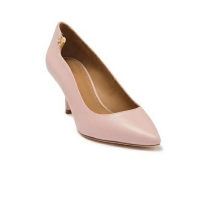 Item - Seashell Pink Elizabeth 65mm Pumps Size US 10.5 Regular (M, B)