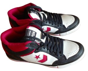 Converse Grey/pink/white Athletic