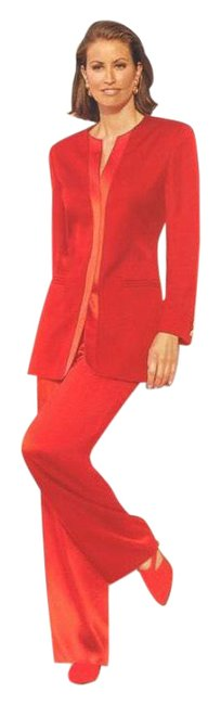 Item - Red Couture S/S 1994 In Pant Suit Size 6 (S)