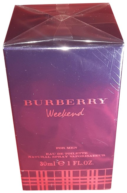 Item - Silver Weekend Cologne Fragrance