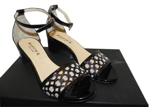 Aquatalia by Marvin K. Black Pumps