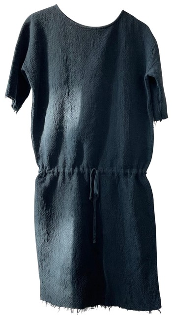 Item - Quilted Short Casual Dress Size 8 (M)