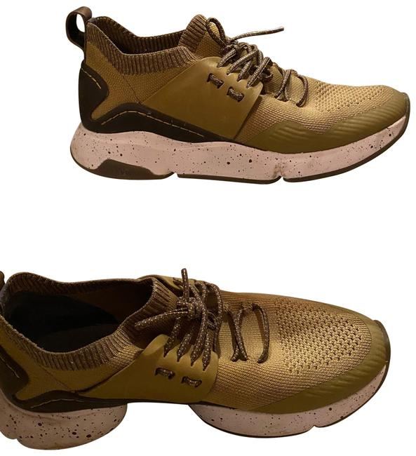 Item - Fennel Seed Green Olive Green Zerogrand All-day Trainer with Stitchlite Sneakers Size US 7 Regular (M, B)