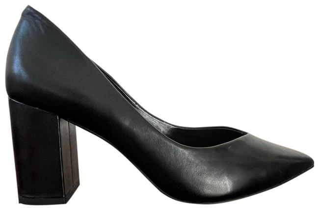 1.STATE Black Saffy Pumps Size US 6 Regular (M, B) 1.STATE Black Saffy Pumps Size US 6 Regular (M, B) Image 1