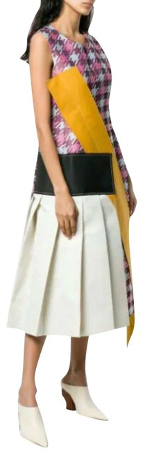Item - Multicolor Marni Mid-length Night Out Dress Size 8 (M)