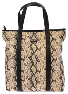 JUST CAVALLI Tote in Multi