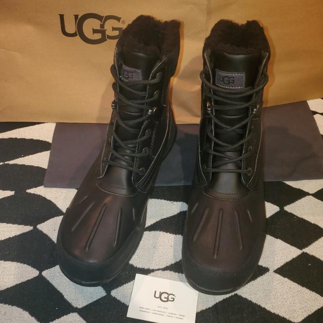 Item - Black M Felton Waterproof Winter Boots/Booties Size US 12 Regular (M, B)