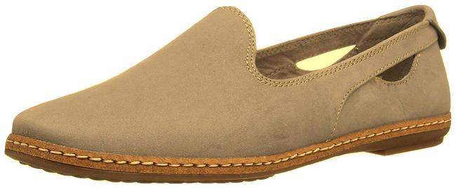 Item - Brown Suede Flats Size US 11 Regular (M, B)