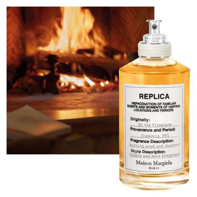 Item - Yellow 'replica' By The Fireplace Fragrance