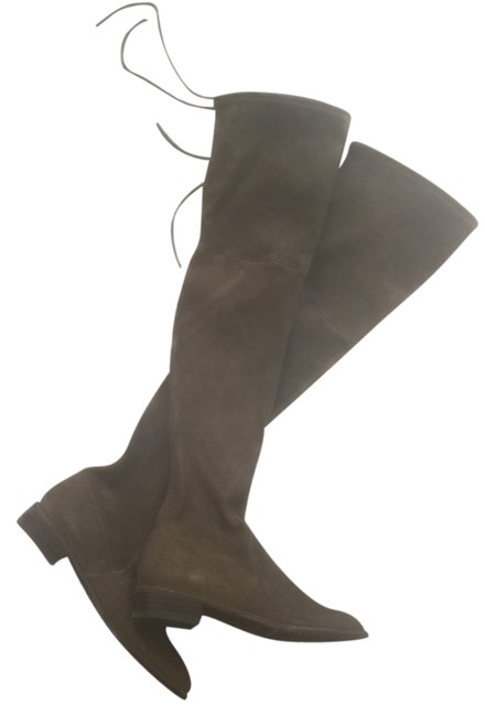 Item - Olive Lowland Boots/Booties Size US 8 Regular (M, B)