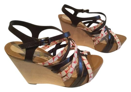 Preload https://item4.tradesy.com/images/lamb-strappy-multi-wedges-2856373-0-0.jpg?width=440&height=440