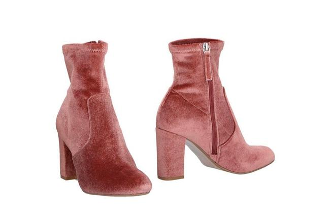 Item - Rose Ankle Booy Boots/Booties Size US 8.5 Regular (M, B)