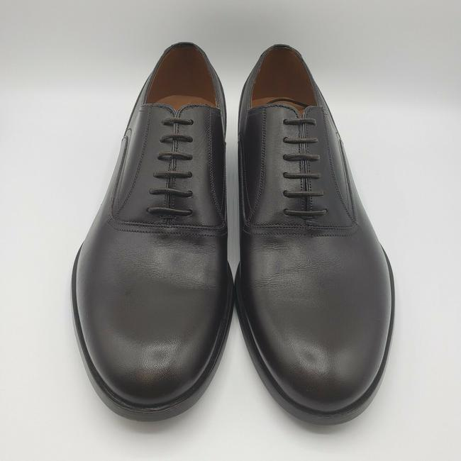 Bally Brown Men's Smooth Leather Lace Up Oxford Dress Us 11d/10 Eu Shoes Bally Brown Men's Smooth Leather Lace Up Oxford Dress Us 11d/10 Eu Shoes Image 3