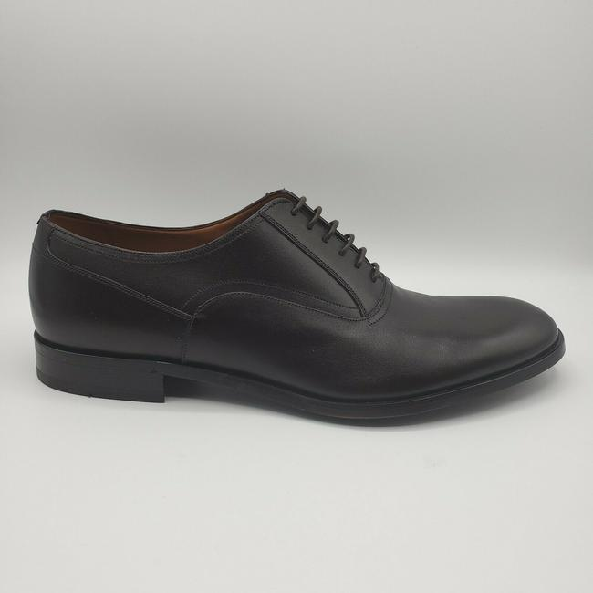 Bally Brown Men's Smooth Leather Lace Up Oxford Dress Us 11d/10 Eu Shoes Bally Brown Men's Smooth Leather Lace Up Oxford Dress Us 11d/10 Eu Shoes Image 6