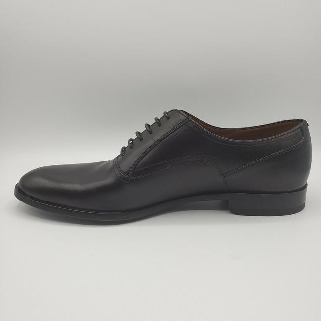 Bally Brown Men's Smooth Leather Lace Up Oxford Dress Us 11d/10 Eu Shoes Bally Brown Men's Smooth Leather Lace Up Oxford Dress Us 11d/10 Eu Shoes Image 7