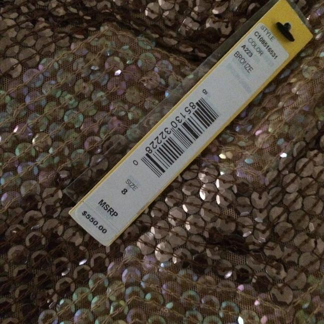 Alice + Olivia Sequin Party Tight Dress
