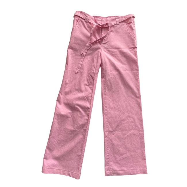 Item - Pink Ankle Pants Size 4 (S, 27)
