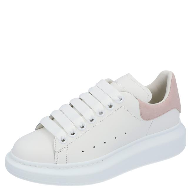 Item - White Pink 553770whgp79182 Larry Oversize-sneakers Sneakers Size EU 36 (Approx. US 6) Regular (M, B)