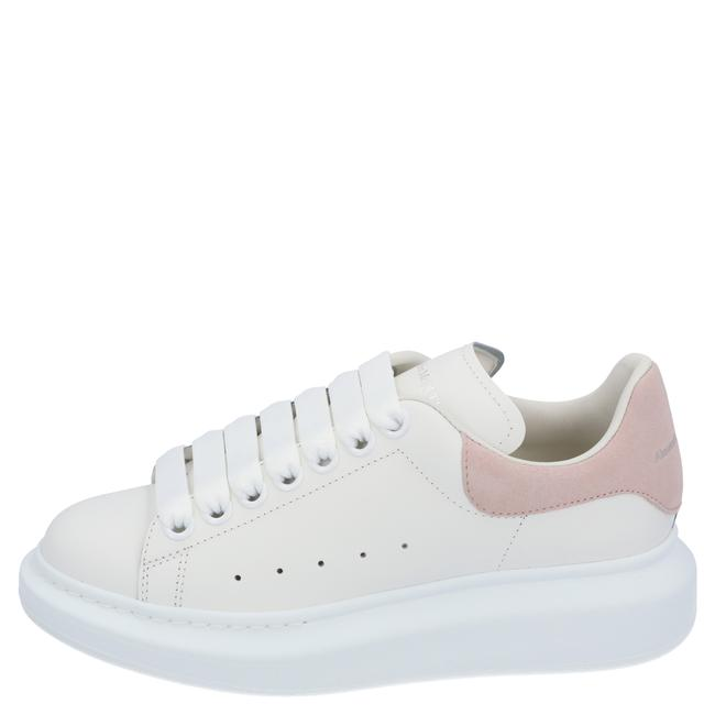 Item - White Pink 553770whgp79182 Larry Oversize-sneakers Sneakers Size EU 37 (Approx. US 7) Regular (M, B)