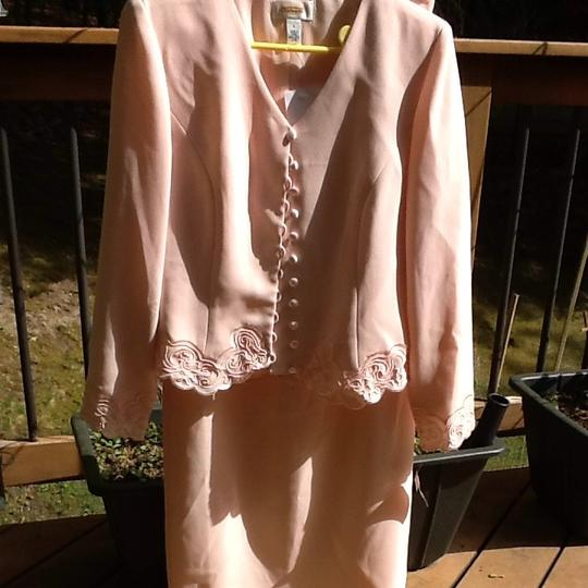 Pink Of The Bride Formal Dress Size 4 (S)