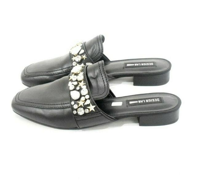 Item - Black Loafers Flats Size US 8 Regular (M, B)