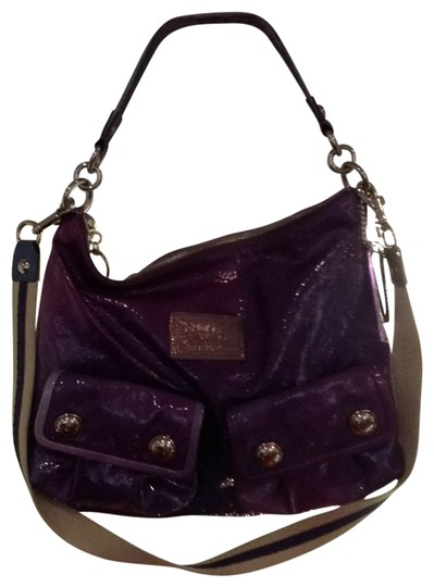 Preload https://item5.tradesy.com/images/coach-poppy-patent-purple-hobo-bag-28574-0-0.jpg?width=440&height=440