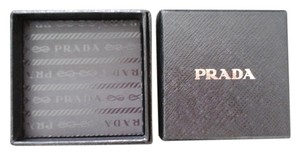 Prada Prada jewelry box