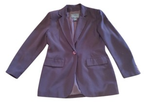 Votre Nom dark brown pant (slim leg) suit. size 3 (EU) jacket and size 38 pant