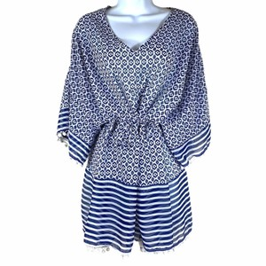 Romeo & Juliet Couture Romeo & Juliet Couture Beach Coverup