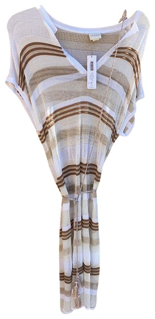 Item - Multicolor Cover Cover-up/Sarong Size 0 (XS)