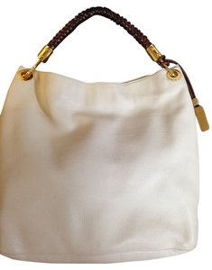 a9f7c1bef95a Michael Kors Collection Skorpios Hobo Bag - Up to 70% off at Tradesy