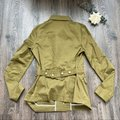 Veronica Beard Army Green Camp Utility Jacket Size 6 (S) Veronica Beard Army Green Camp Utility Jacket Size 6 (S) Image 6