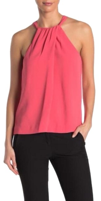 Item - Coral Rosemary Halter Top Size 2 (XS)