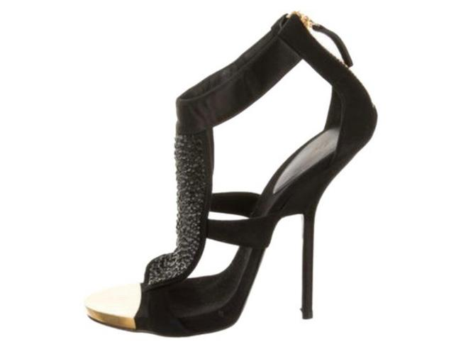 Item - 21127 Sandals Formal Shoes Size US 9 Narrow (Aa, N)