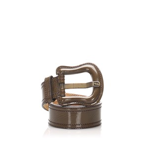 Item - Brown Belt
