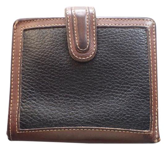 Preload https://item1.tradesy.com/images/coach-coach-wallet-blackbrown-leather-bifold-coin-purse-2857900-0-1.jpg?width=440&height=440
