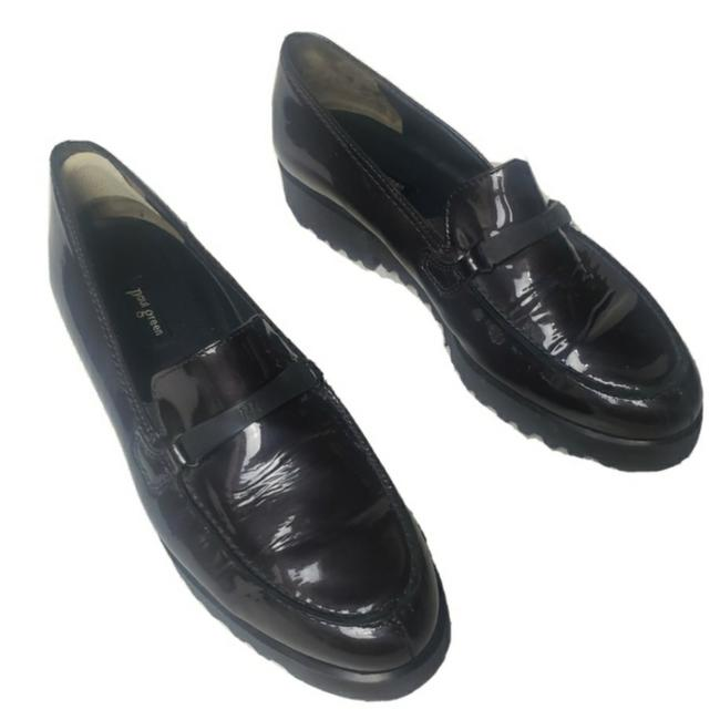 Item - Loafer Flats Size US 4.5 Regular (M, B)