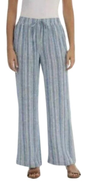 Item - Blue Stripe 1372200 Pants Size 16 (XL, Plus 0x)