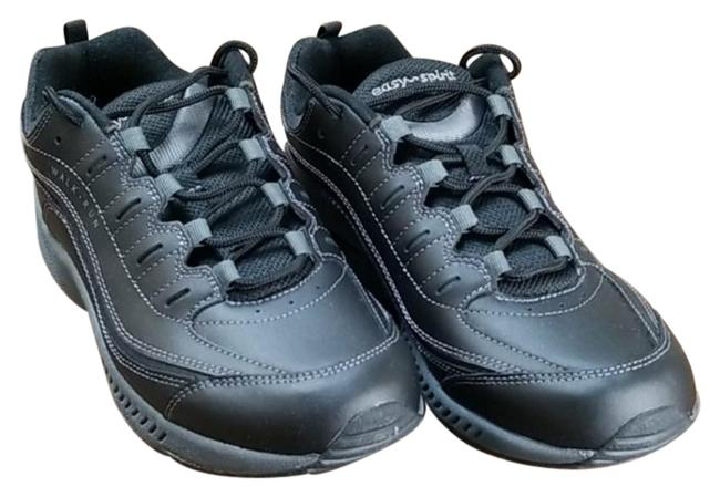 Item - Black Women's Romy Walking Sneakers Size US 9 Regular (M, B)